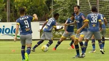 Cruzeiro vive campeonato à parte nas quatro rodadas finais - O regulamento do time é ganhar todas as partidas restantes do Brasileiro