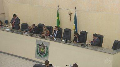 Tjap mantém a eleição do deputado Káká Barbosa para a presidência da Alap - Na quarta-feira (9) o pleno do Tribunal de Justiça do Amapá (Tjap) manteve a eleição do deputado Kaká Barbosa para o biênio de 2017 a 2019. A Assembleia informou que está analisando a decisão.