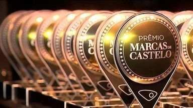Marcas mais lembradas de Castelo são premiadas - A pesquisa foi realizada pelo Instituto Futura, no mês de junho deste ano.