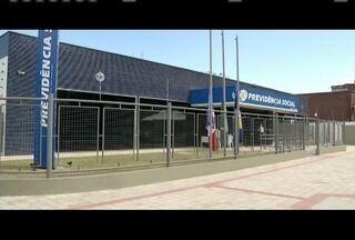 Timóteo ganha sede própria do INSS - Novo prédio tem capacidade de atender 4 mil pessoas por mês.