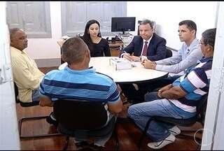 Projeto da PM contribui para solucionar conflitos em Montes Claros - Projeto, piloto no estado, é realizado há cinco meses.
