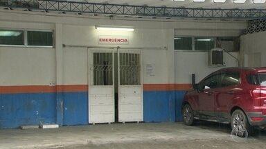 Pacientes reclamam de problemas no serviço de saúde em Belford Roxo - Vários municípios da Baixada Fluminense estão sofrendo com a crise financeira. Pacientes que buscam hospitais e postos de saúde de Belford Roxo reclamam do atendimento.