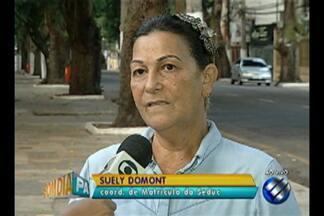 Abertas as pré-matrículas para a rede estadual de ensino no Pará - Cerca de 250 mil novas vagas estão sendo ofertadas pela Seduc.