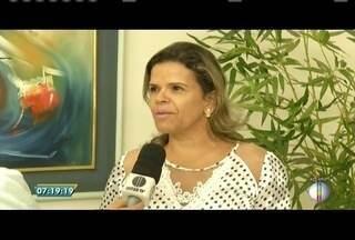 Dia Nacional da Alfabetização é comemorado nesta segunda (14) - De acordo com IBGE, cerca de 13 milhões de brasileiros com mais de 15 anos não sabem ler.