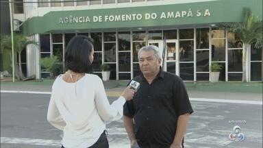 Afap e Fecomércio firmam parceria para ajudar lojas do AP nas vendas de fim de ano - Agência de Fomento do Amapá (Afap) e a Fecomércio firmaram uma parceria para reforçar os estoques das empresas para as vendas de fim de ano.