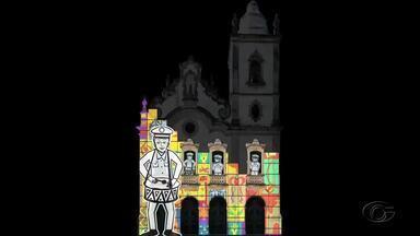 Projeções do Projeto Narrativas em Movimento contam a história de Marechal Deodoro - Apresentação acontece na noite desta terça-feira (15), no Centro de Marechal em comemoração ao Dia da Proclamação da República.