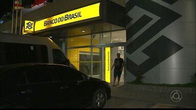 Banco do Brasil anunciou que vai fechar cinco agências na Paraíba - Outras 11 agências vão virar postos de atendimento no estado.