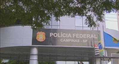 Polícia Federal cumpre mandados de busca e apreensão contra pedofilia em Campinas - Operação desta terça-feira (22) cumpriu 70 mandados de busca e apreensão e de prisão em 16 estados do país.