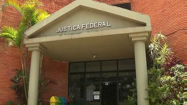 Ex-secretário de saúde e procuradora do município são interrogados pela Justiça Federal - Eles falaram sobre a tentativa de instalação da PPP na área da saúde.