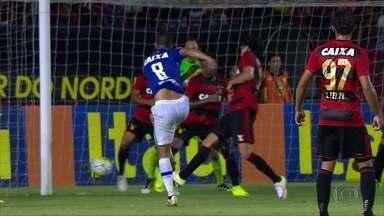 Na reta final da Série A, com risco de rebaixamento, Sport enfrenta o lanterna - Alerta está ligado para a equipe rubro-negra.