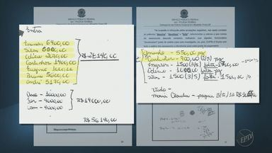 Ex-assessor diz que partilhar salário com vereador é 'comum' em Ribeirão Preto - PF aponta esquema em gabinete de Capela Novas (PPS), réu na Operação Sevandija.