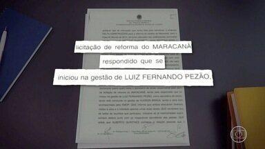 Mais trechos do depoimento do ex-governador Sérgio Cabral à PF são divulgados - Ele citou o atual governador Luiz Fernando Pezão e falou da relação com uma empresa de Petrópolis, na Região Serrana do Rio.