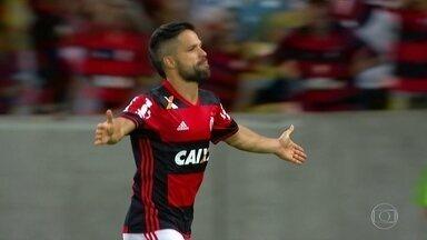 Times cariocas fazem as contas para terminar bem no Brasileirão - No sábado (26), o Vasco vai decidir em que série vai jogar em 2017. Já Flamengo, Botafogo e Fluminensem têm dois jogos para fecharem bem o ano.