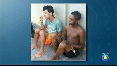 JPB2JP: Presos no RJ confessam envolvimento na morte de Vivianny Crisley - Foram transferidos hoje para João Pessoa.