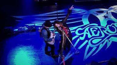 Aerosmith - Rock For The Rising Sun - Live At The Tokyo Dome