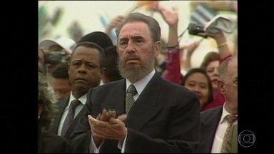 Cuba se prepara para se despedir de Fidel Castro - Um lugar marcado tanto por conquistas sociais quanto por repressão.