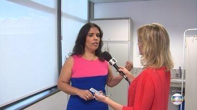 Médica esclarece dúvidas sobre uso de contraceptivos - Entrevista ao vivo com a ginecologista Márcia Mendonça Carneiro.