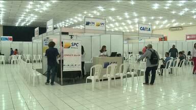 Tribunal de Justiça realiza Balcão de Renegociação de Dívidas em São Luís - Além de ajudar os consumidores a ter o crédito de volta, a ação deve diminuir a quantidade de processos no Poder Judiciário.