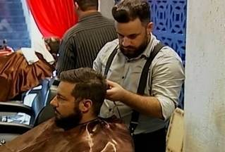 Vaidade masculina aquece mercado de produtos e serviços exclusivos em Uberaba - Alguns estabelecimentos já oferecem o Dia do Noivo. Confira os detalhes.