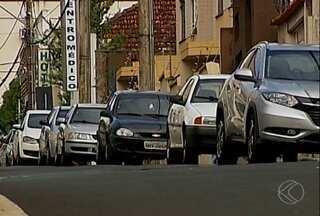 Número de roubos/furtos de veículos pode encarecer seguros em Uberaba - Paulo Fernando, vice-presidente do Sincor-MG, fala sobre o assunto. Veja a reportagem.