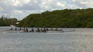 Torneio de Remo agita Aracaju - Torneio de Remo agita Aracaju