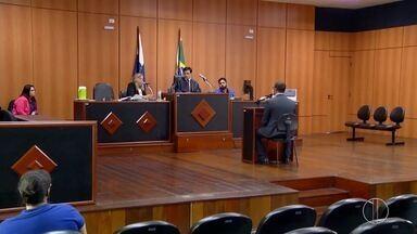 Advogados têm prazo de três dias para apresentar defesa na operação chequinho em Campos - Audiências que escutam vereadores eleitos e reeleitos terminam nesta segunda-feira (28).