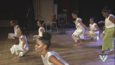 Gilberto Gil é homenageado por crianças em apresentação no Teatro Coliseu - Show será realizado na noite desta segunda-feira (28).