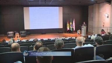 Giro de notícias: audiência discute implantação de BRT em Florianópolis - Giro de notícias: audiência discute implantação de BRT em Florianópolis