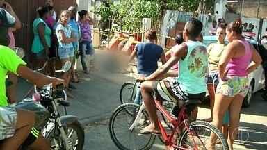 Mulher é assassinada na tarde desta segunda em Campos dos Goytacazes, no RJ - Polícia Civil suspeita de execução.
