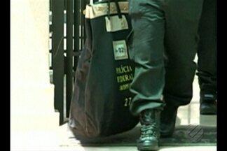 Operação contra lavagem de dinheiro cumpre mandados no Pará - Cinco cidades do sudeste do Pará foram incluídas na operação que investiga fraudes em Tocantins.