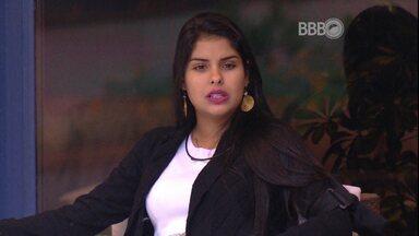 Big Brother Brasil 16 - Fofocas Ep. 7 - Ep. 246