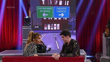 Adnight - Programa do dia 01/12/2016, na íntegra - Ivete Sangalo encerra a temporada do 'Adnight'