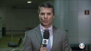 Renan Calheiros é afastado da presidência do Senado - A decisão é liminar e cabe recurso. Foi um pedido do Partido Verde