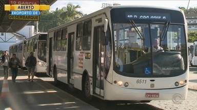 Prefeitura de Blumenau pretende lançar edital do transporte público até dezembro - Prefeitura de Blumenau pretende lançar edital do transporte público até dezembro