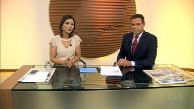Confira os destaques do Bom Dia Goiás desta terça-feira (6) - As dicas para combater as crises alérgicas estão entre as reportagens.