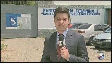 Prefeita de Ribeirão Preto passa mais uma noite presa na Penitenciária de Tremembé - Advogada de Dárcy Vera afirma que sua cliente está com a saúde debilitada.