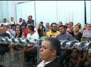 Sessão que discute aumento de salário de políticos em Tocantinópolis termina após confusão - Sessão que discute aumento de salário de políticos em Tocantinópolis termina após confusão