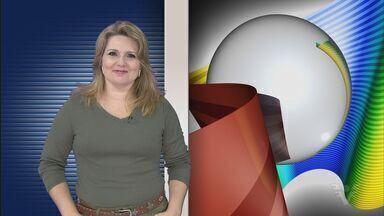 Tribuna Esporte (9/12) - Confira as principais notícias do esporte na região.