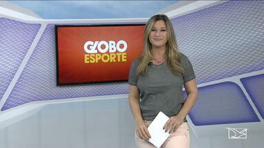 Globo Esporte MA 09-12-16 - Veja o Globo Esporte MA 09-12-16 desta sexta-feira