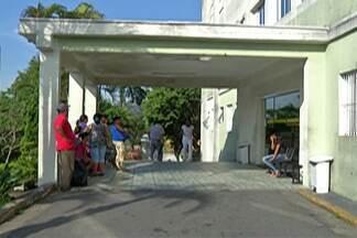 Hospital de Poá é reaberto na tarde desta sexta - Unidade de saúde ficou fechada na quinta após greve dos funcionários de empresa de limpeza.
