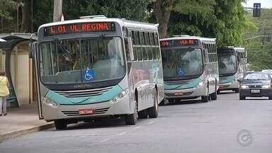 Paralisação termina e ônibus voltam a circular em Itapetininga - Após um dia de paralisação, os motoristas do transporte coletivo em Itapetininga (SP) retornaram ao trabalho no início da tarde desta sexta-feira (9).