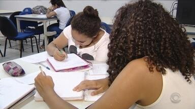 Santa Catarina fica acima da média nacional em avaliação internacional de ensino - Santa Catarina fica acima da média nacional em avaliação internacional de ensino