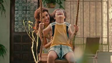 Filme 'O Filho Eterno' - Assista ao vídeo