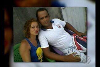 Casal foi morto na frente dos dois filhos, no bairro do Tapanã, em Belém - A vítima estava grávida do quinto filho.