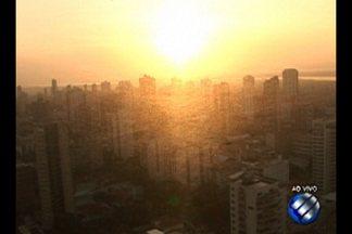 Confira a previsão do tempo no Estado do Pará, nesta terça-feira, 13 - Veja como fica o tempo em Belém e nas regiões.