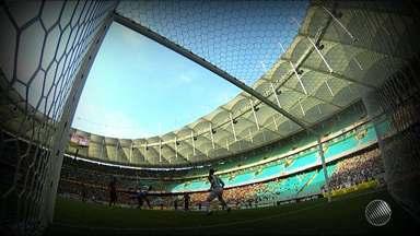 De volta aos clássicos: relembre os jogos entre Bahia e Vitória na Série A - No ano que vem, o torcedor baiano terá os dois maiores times do estado na primeira divisão.
