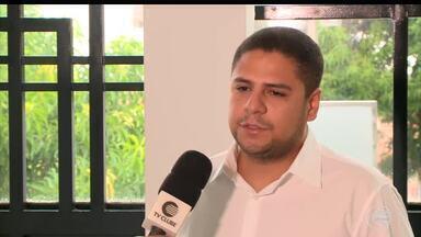 Detran-PI inicia mutirão de exames para candidatos do interior do estado - Detran-PI inicia mutirão de exames para candidatos do interior do estado