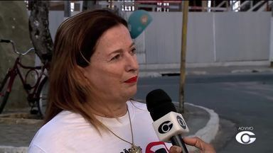 Encontro de Combate às Drogas é realizado em Maceió - Presidente do Fórum Permanente de Combate às Drogas, Noélia Costa, fala sobre o assunto.