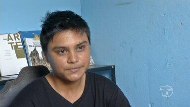 Transexual busca na justiça o direito de ser reconhecido como homem - Caso está sendo acompanhado pela defensoria pública em Santarém.