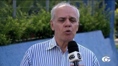 Palestra realizada em Maceió discute o cenário da crise na economia - Objetivo é encontrar saídas para o problema.